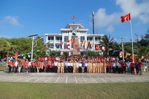 Trường Sa 2018