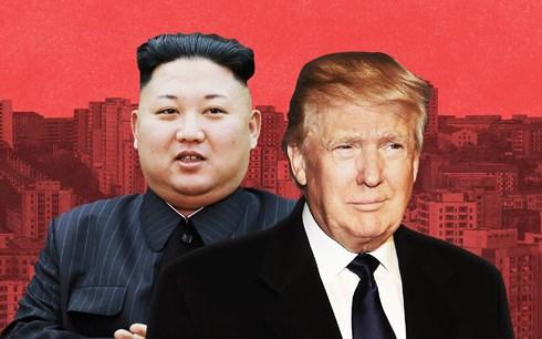 Mỹ và Triều Tiên vẫn rục rịch chuẩn bị Hội nghị thượng đỉnh