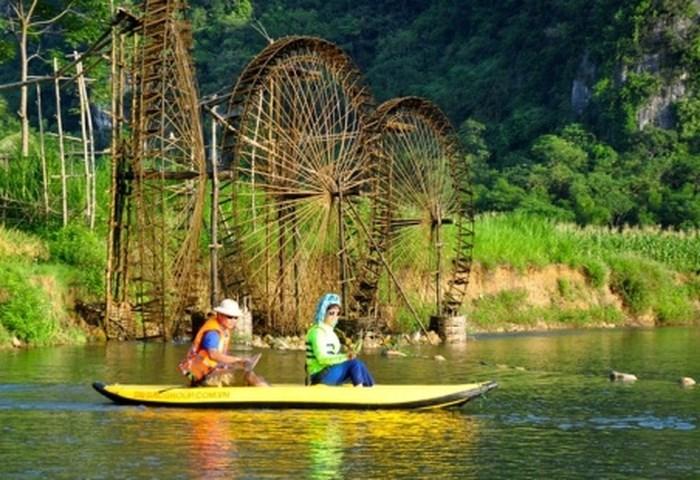 Khám phá vùng du lịch Pù Luông ở Thanh Hóa