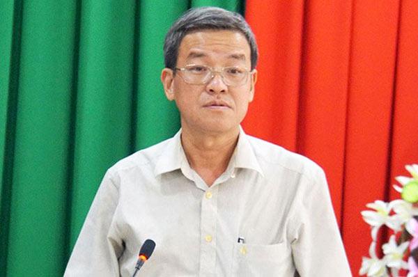 Thủ tướng: Kỷ luật khiển trách Chủ tịch tỉnh Đồng Nai