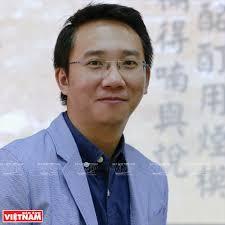 Nhà nghiên cứu Hán Nôm 8X