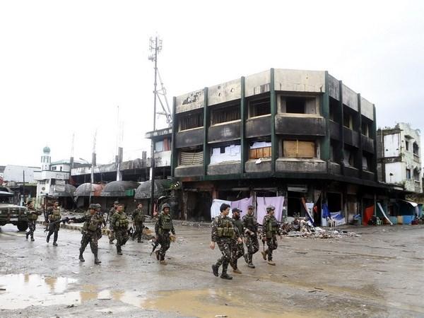 Thượng viện Philippines thông qua dự luật tự trị cho Mindanao