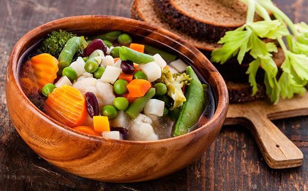 Dù ăn kiêng hay ăn chay kiểu gì thì bạn cũng đừng quên bổ sung đủ 7 dưỡng chất này