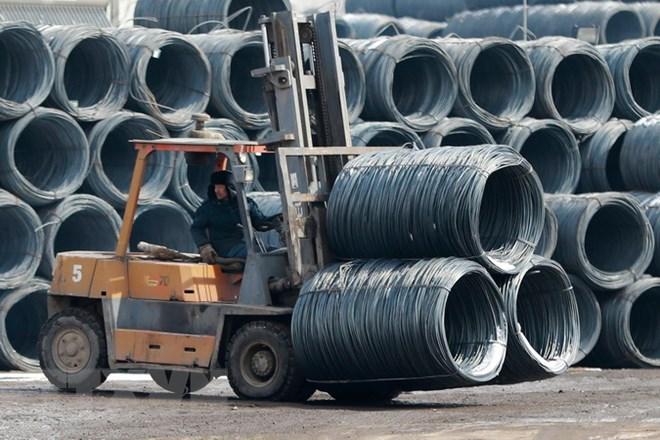 Trung Quốc bày tỏ tiếc nuối trước quyết định của EU tại WTO