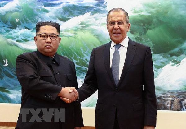 Nga vẫn không chắc chắn 100% về cuộc gặp thượng đỉnh Mỹ-Triều
