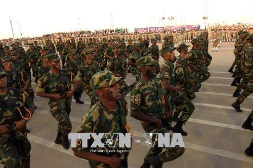 Libya: Quân đội quốc gia chuẩn bị giải phóng thành phố Derna
