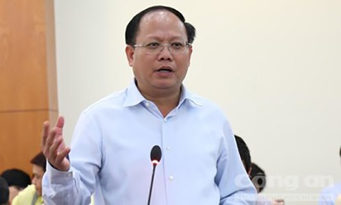 Đề xuất kỷ luật ông Tất Thành Cang: UBKT TƯ đã làm việc với TPHCM