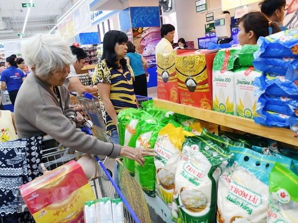 Thị trường bán lẻ Thành phố Hồ Chí Minh đang phát triển mạnh