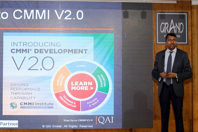 100 doanh nghiệp Việt thảo luận về tự động hóa quản lý chất lượng