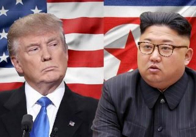 Nhà lãnh đạo Triều Tiên mời Tổng thống Mỹ tới Bình Nhưỡng tháng 7