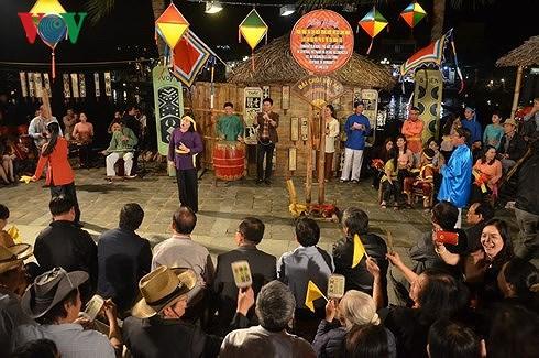 Bài Chòi - Hồn cốt trong đời sống văn hóa tinh thần người dân