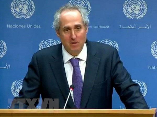 LHQ: Trung Quốc đóng vai trò quan trọng về vấn đề bán đảo Triều Tiên