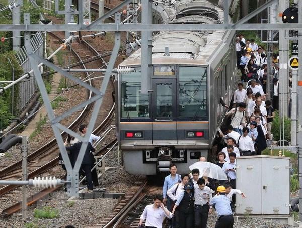 Động đất tại Nhật Bản: Chưa có thông tin thiệt hại của người Việt