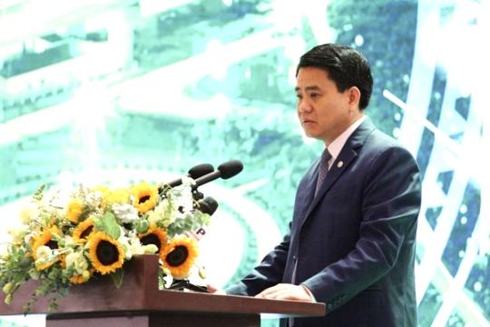 Hà Nội vượt lên đứng đầu cả nước về thu hút FDI