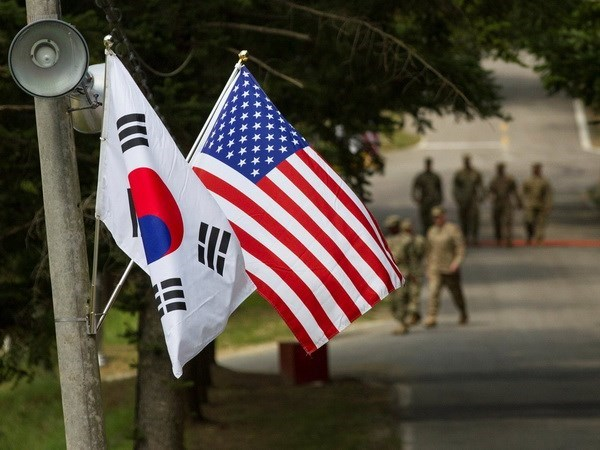 Bộ Quốc phòng Mỹ xác nhận ngừng tập trận chung với Hàn Quốc