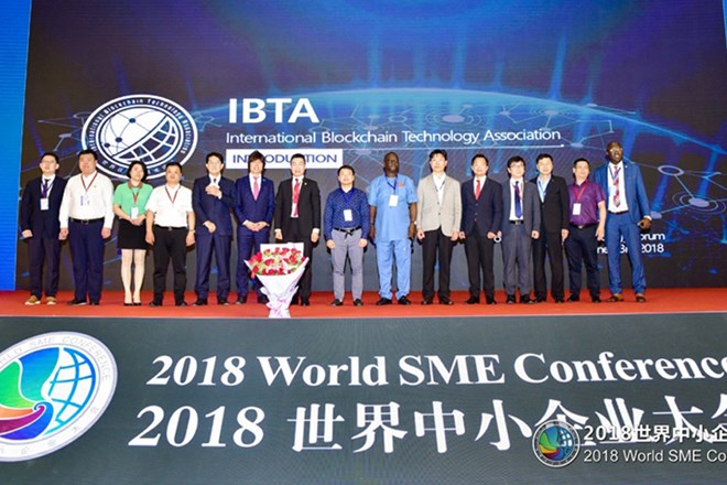 Doanh nghiệp Việt tham gia lập Hiệp hội công nghệ Blockchain quốc tế