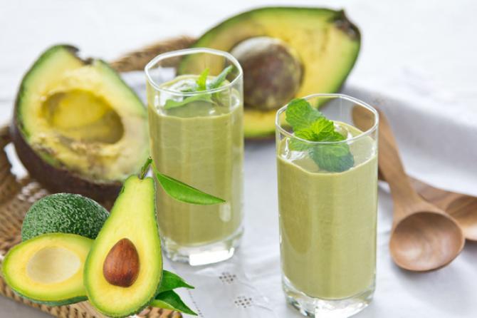 Top 5 loại thực phẩm tốt nhất giúp làn da trắng sáng và khỏe mạnh