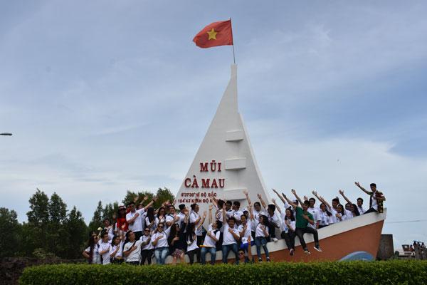 Chương trình Trại hè Việt Nam 2018