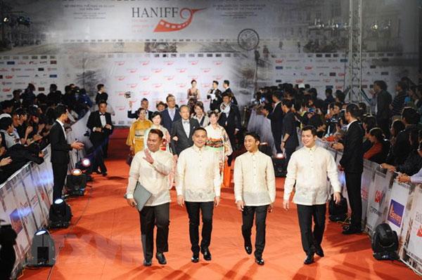 Liên hoan Phim quốc tế Hà Nội lần thứ V sẽ diễn ra vào tháng 10