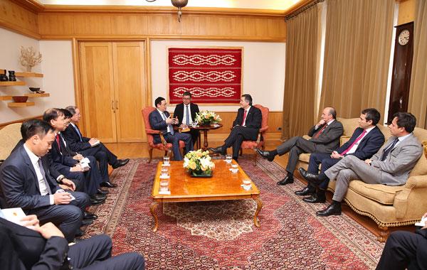 Việt Nam và Chile sẽ thúc đẩy tự do thương mại, đầu tư
