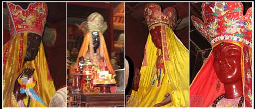 Giá trị độc bản và ý nghĩa 3 Bảo vật Quốc gia của Bắc Ninh