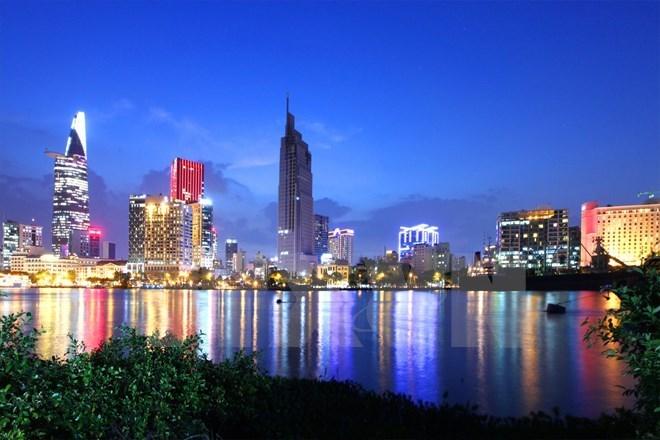 Thành phố Hồ Chí Minh: GRDP trong 6 tháng đầu năm tăng 7,8%