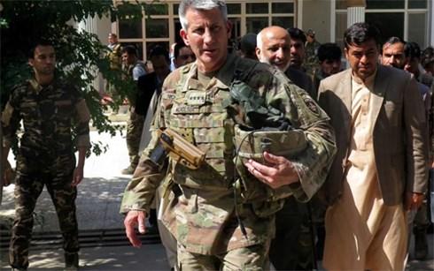 Mỹ sẵn sàng đàm phán trực tiếp với Taliban ở Afghanistan