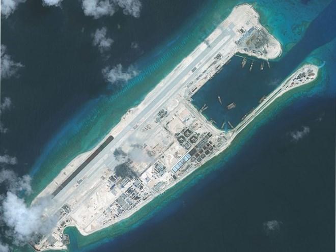 Chủ đề quan trọng tại AUSMIN 2018: Trung Quốc quân sự hóa ở Biển Đông