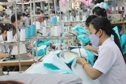 Dệt may Việt thêm cơ hội nếu Mỹ tăng thuế nhập khẩu hàng dệt may Trung Quốc?