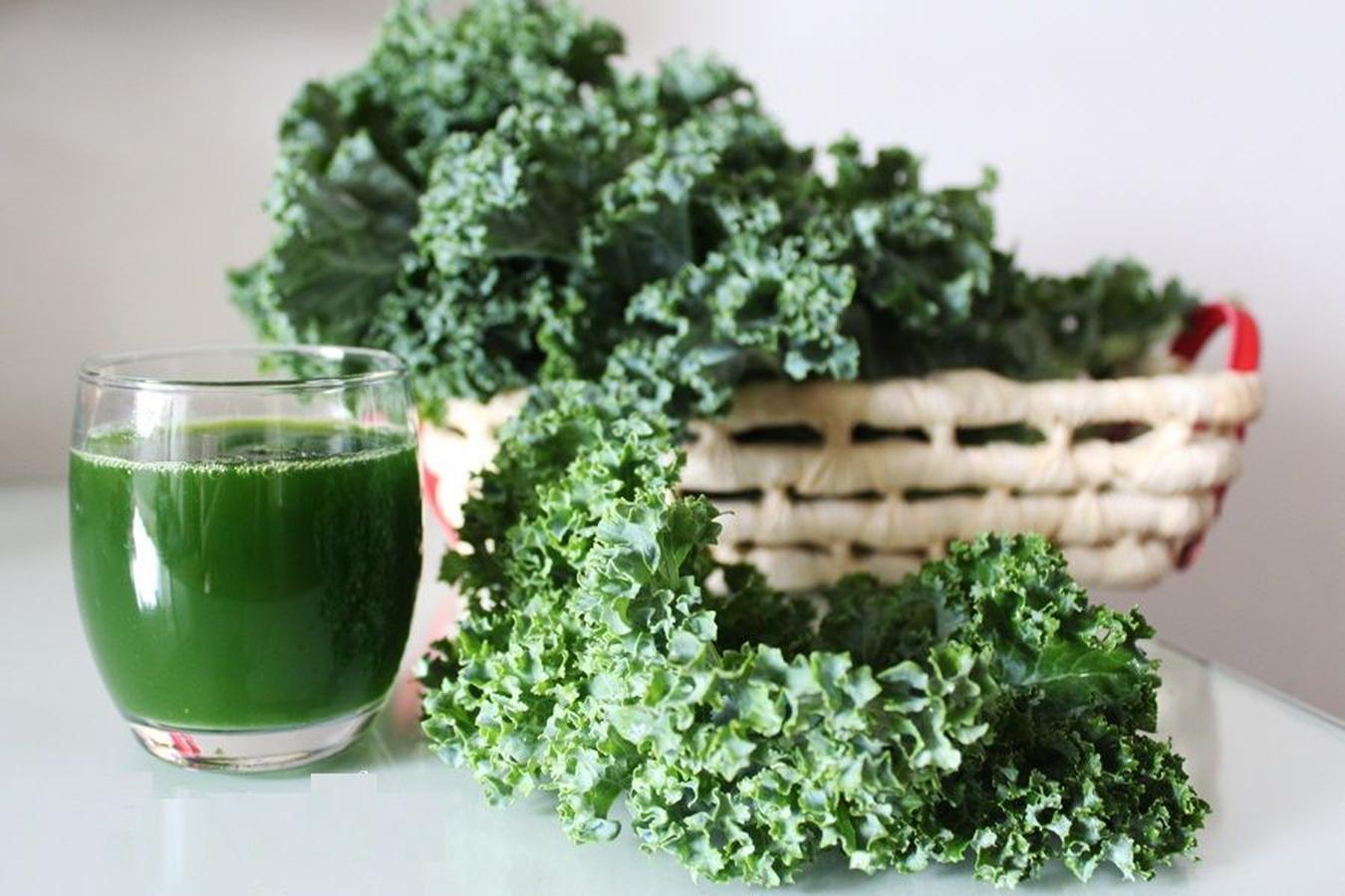Không chỉ trứng, những loại rau này cũng giúp bổ sung canxi hỗ trợ cho việc tăng chiều cao rất tốt