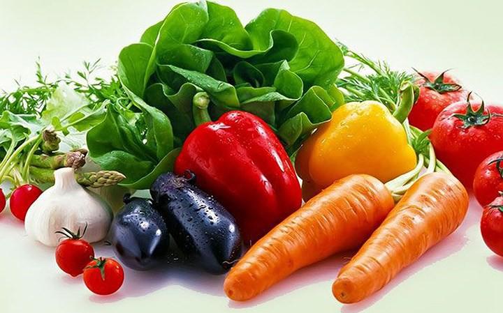 Những loại thực phẩm giải độc độc tố trong phổi