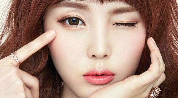 3 trend make-up Hàn Quốc dùng trường kỳ vẫn đẹp mê ly, không hạ nhiệt
