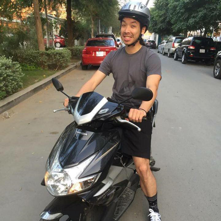 Daniel Nguyễn Hoài Tiến: Tôi trở về vì bị cuốn hút bởi chiều sâu văn hóa Việt