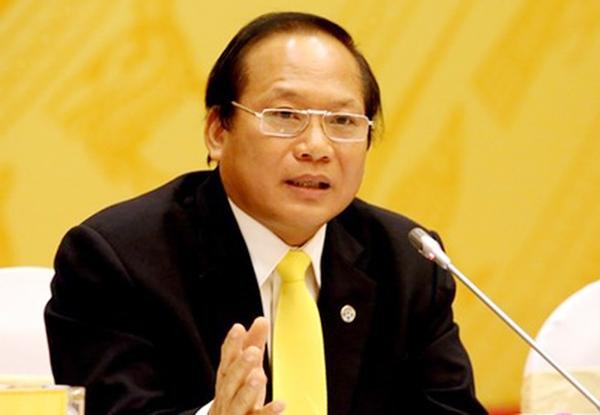 Bộ trưởng Trương Minh Tuấn bị cảnh cáo, cho thôi chức Bí thư Ban Cán sự Đảng Bộ Thông tin và Truyền thông