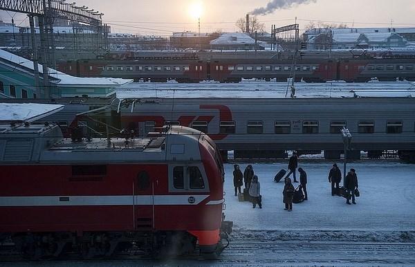 Ukraine đề xuất đóng tuyến giao thông đường bộ với Nga