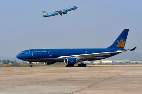 Đường bay thẳng Việt Nam - Mỹ: Cơ hội cho hàng không Việt Nam