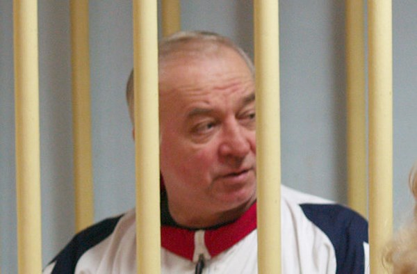 Mỹ-Nga sẽ tiếp tục căng thẳng vì vụ đầu độc cựu điệp viên Skripal?