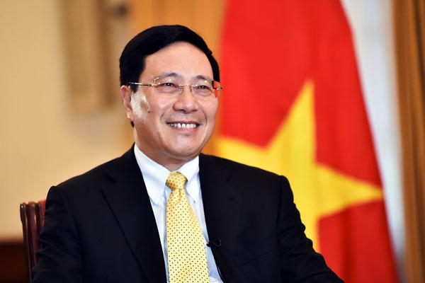 Ngoại giao Việt Nam: Chủ động, sáng tạo, hiệu quả thực hiện thắng lợi Nghị quyết đại hội Đảng lần thứ XII