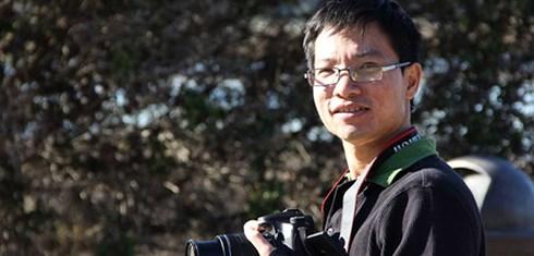 Lê Việt Quốc: Thiên tài khiêm tốn người Việt ở Google