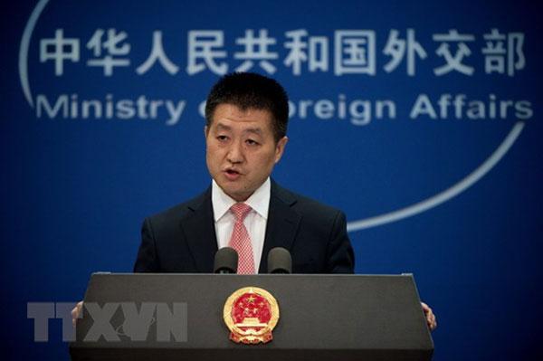 Trung Quốc mong kết quả tích cực từ gặp thượng đỉnh Hàn-Triều lần 3