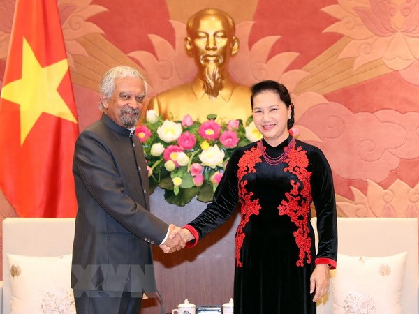 UNICEF: Việt Nam luôn nỗ lực trong bảo vệ và chăm sóc trẻ em