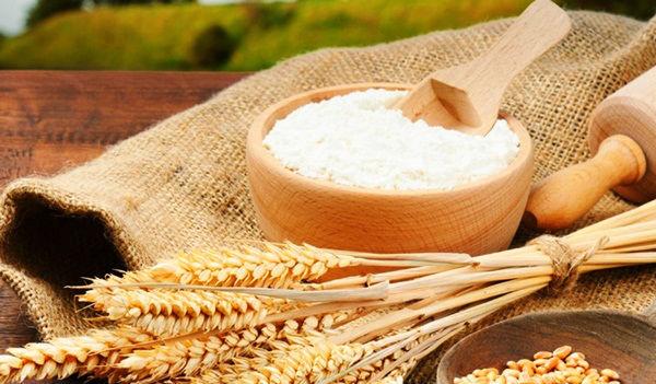Lợi ích tuyệt vời của bột mì đối với làn da có thể bạn chưa biết