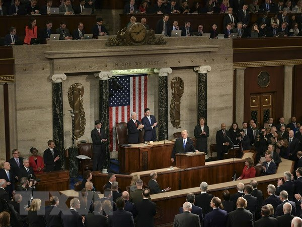 Kế hoạch tham vọng của Tổng thống Mỹ cho cuộc bầu cử Quốc hội