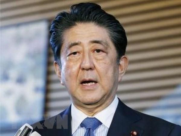 Ông Abe có tỷ lệ ủng hộ cao trước bầu cử chủ tịch đảng LDP