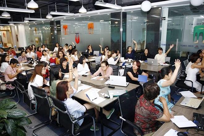 Facebook hỗ trợ phụ nữ ở 11 tỉnh thành khởi nghiệp kinh doanh