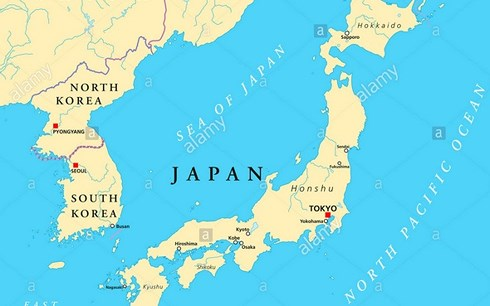 """Nhật Bản vẫn coi Triều Tiên là """"mối đe dọa nghiêm trọng"""" về an ninh"""