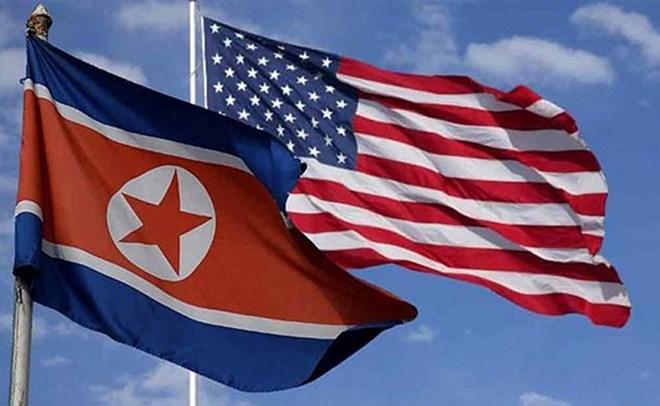 Truyền thông Triều Tiên cáo buộc Mỹ có hành động thù địch