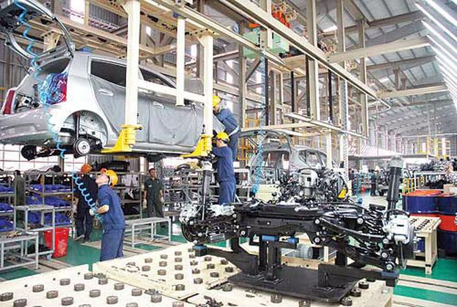 Đầu tư tư nhân tại Việt Nam tăng gấp đôi trong 13 năm