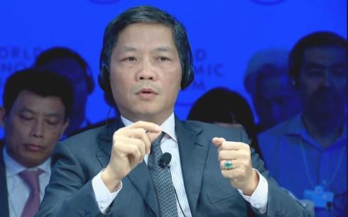 Bộ trưởng Trần Tuấn Anh: ASEAN cần xây dựng chiến lược chuyển đổi số