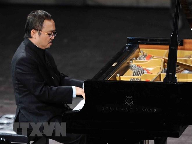 Ba Lan tặng NSND Đặng Thái Sơn giải thưởng cao quý nhất về văn hóa